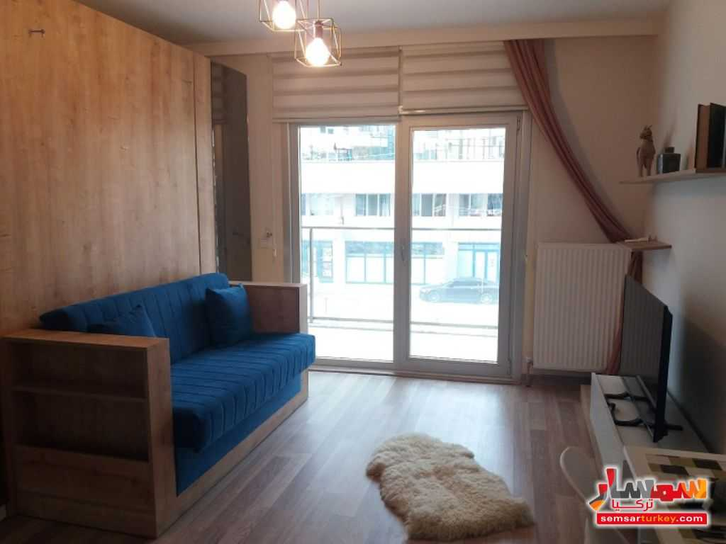Photo 7 - Apartment 1 bedroom 1 bath 43 sqm lux For Sale Esenyurt Istanbul