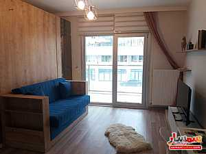 Apartment 1 bedroom 1 bath 43 sqm lux For Sale Esenyurt Istanbul - 7
