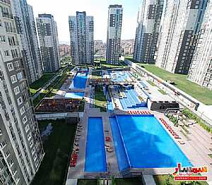 Ad Photo: Apartment 1 bedroom 1 bath 64 sqm super lux in Beylikduzu  Istanbul