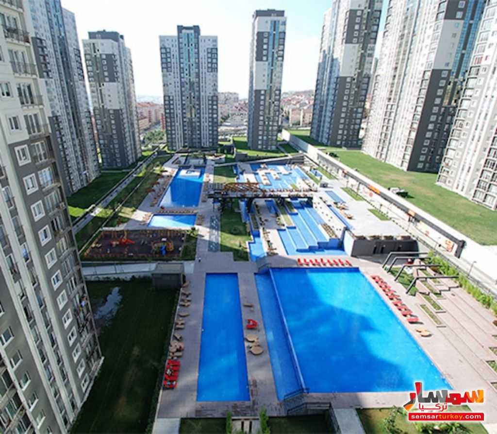 Photo 1 - Apartment 2 bedrooms 1 bath 102 sqm super lux For Sale Beylikduzu Istanbul