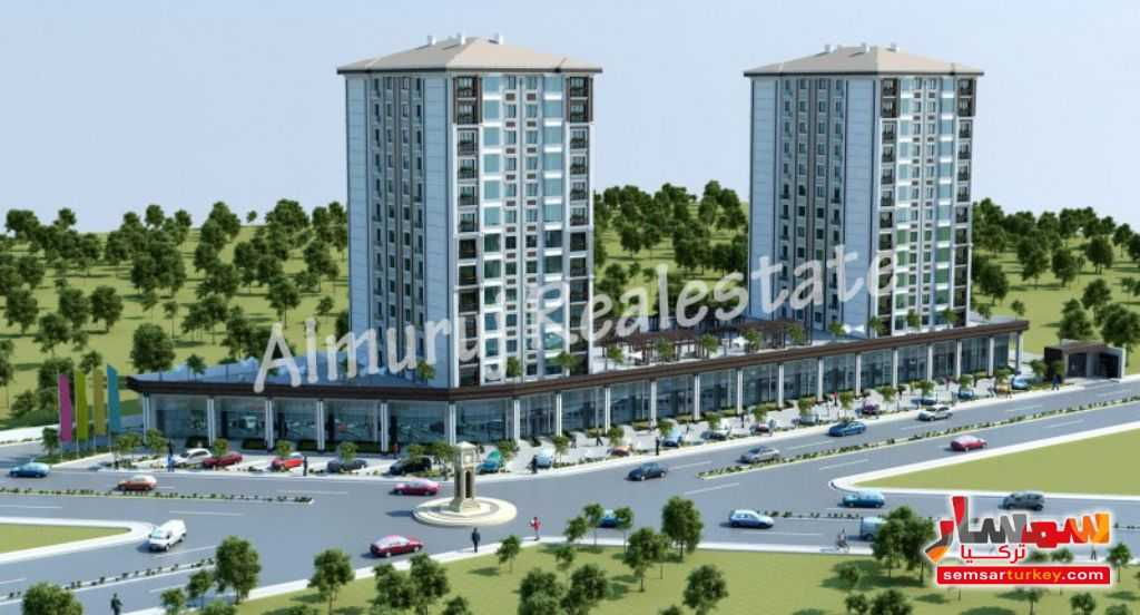 Photo 1 - 3 bedrooms 2 baths 125 sqm super lux For Sale Esenyurt Istanbul