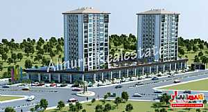 3 bedrooms 2 baths 125 sqm super lux For Sale Esenyurt Istanbul - 1