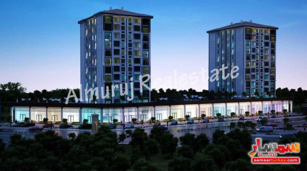 Photo 2 - 3 bedrooms 2 baths 125 sqm super lux For Sale Esenyurt Istanbul