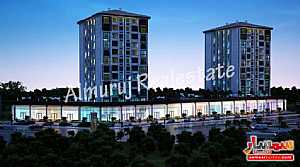 3 bedrooms 2 baths 125 sqm super lux For Sale Esenyurt Istanbul - 2