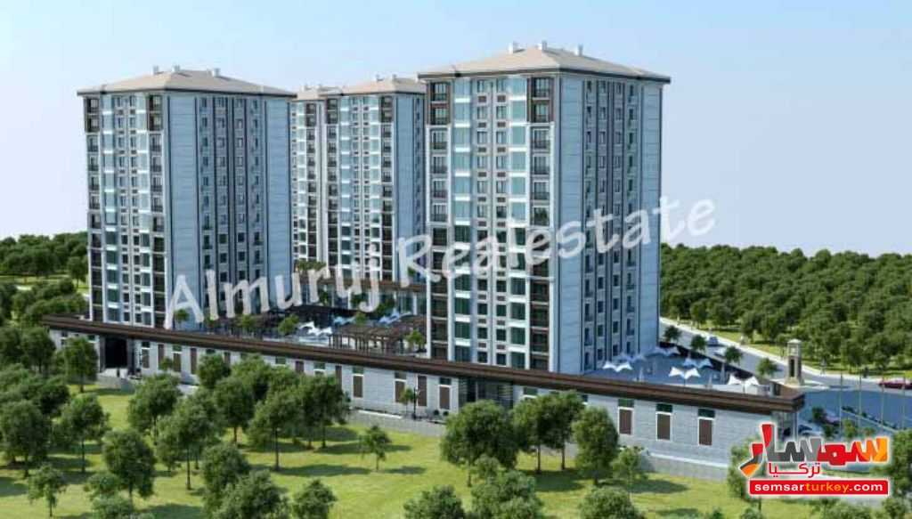 Photo 3 - 3 bedrooms 2 baths 125 sqm super lux For Sale Esenyurt Istanbul