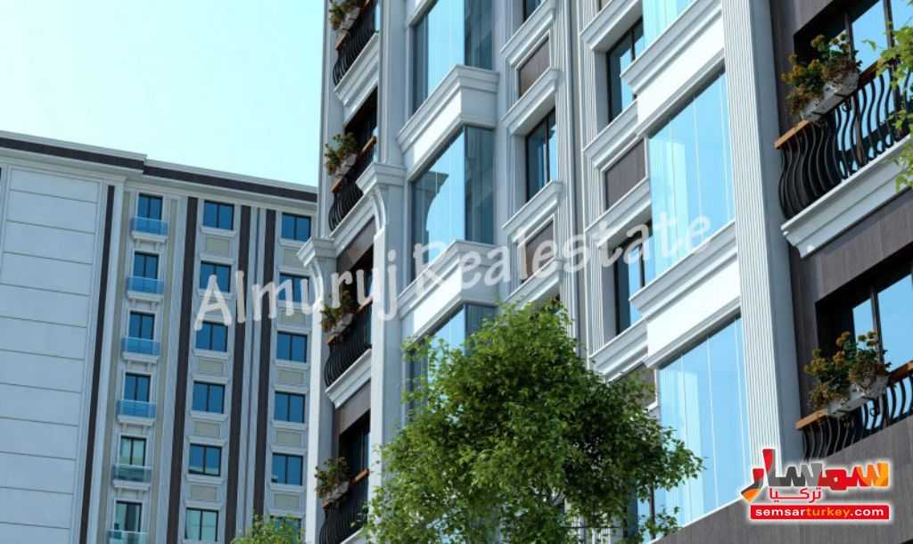 Photo 4 - 3 bedrooms 2 baths 125 sqm super lux For Sale Esenyurt Istanbul