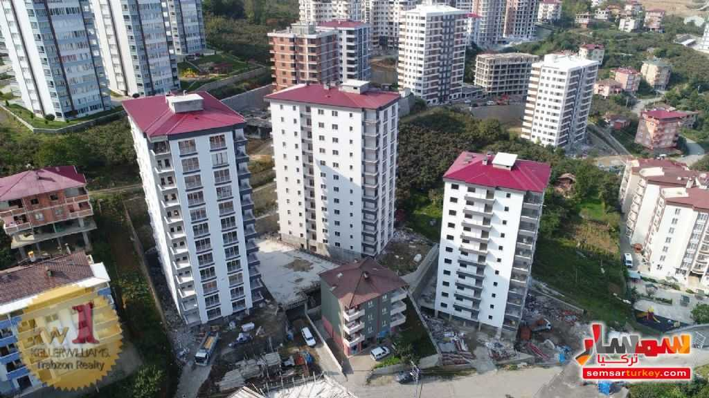 Ad Photo: Apartment 3 bedrooms 2 baths 135 sqm lux in Trabzon
