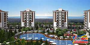 Ad Photo: Apartment 4 bedrooms 2 baths 175 sqm extra super lux in Antalya