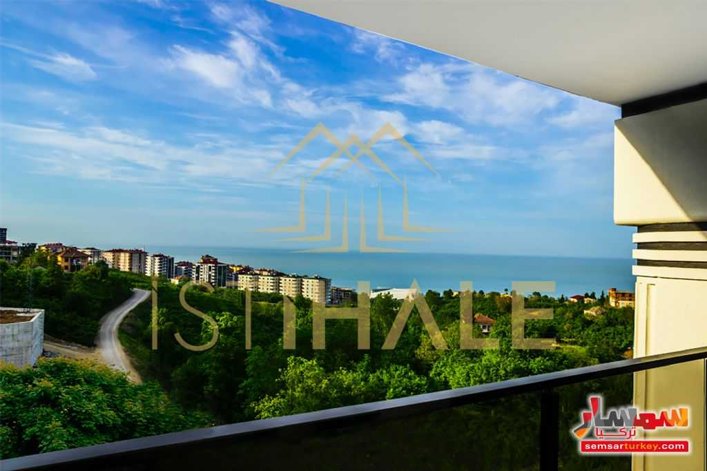 Photo 1 - Apartment 3 bedrooms 1 bath 196 sqm super lux For Sale yomra Trabzon
