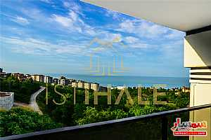 Ad Photo: Apartment 3 bedrooms 1 bath 196 sqm super lux in yomra Trabzon
