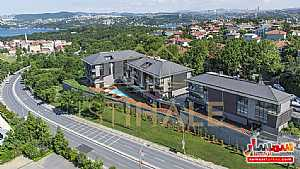 Ad Photo: Apartment 3 bedrooms 1 bath 270 sqm extra super lux in Sariyer  Istanbul