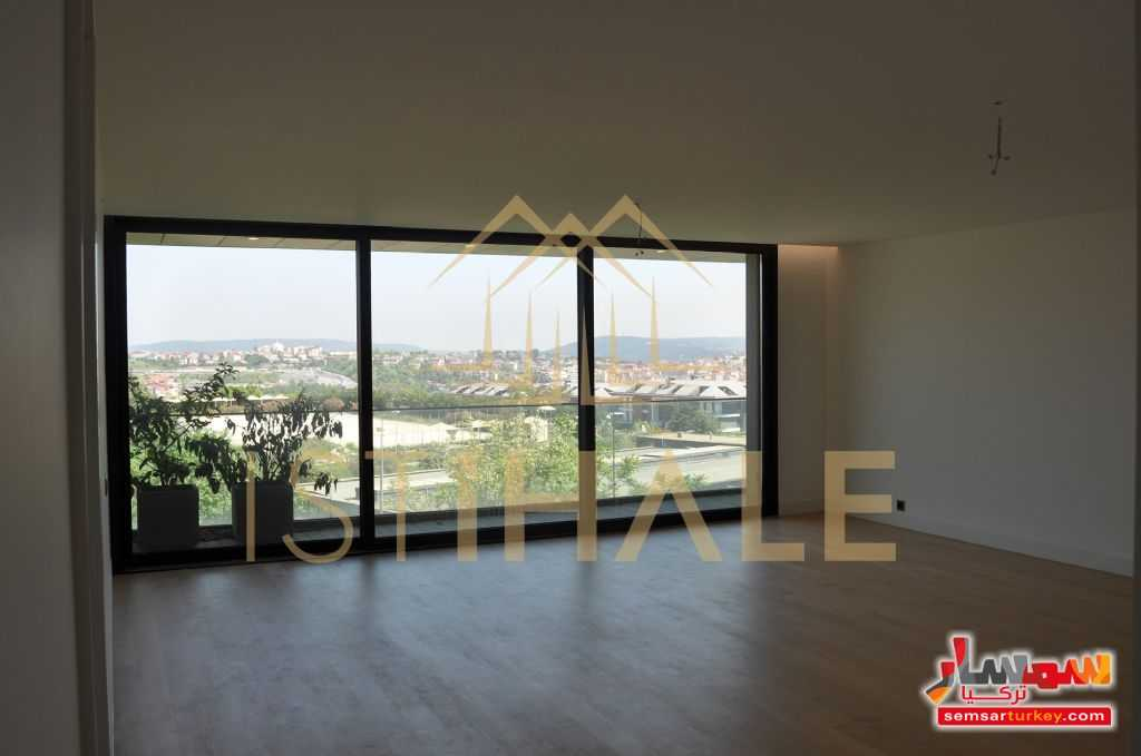 Photo 2 - Apartment 3 bedrooms 1 bath 270 sqm extra super lux For Sale Sariyer Istanbul