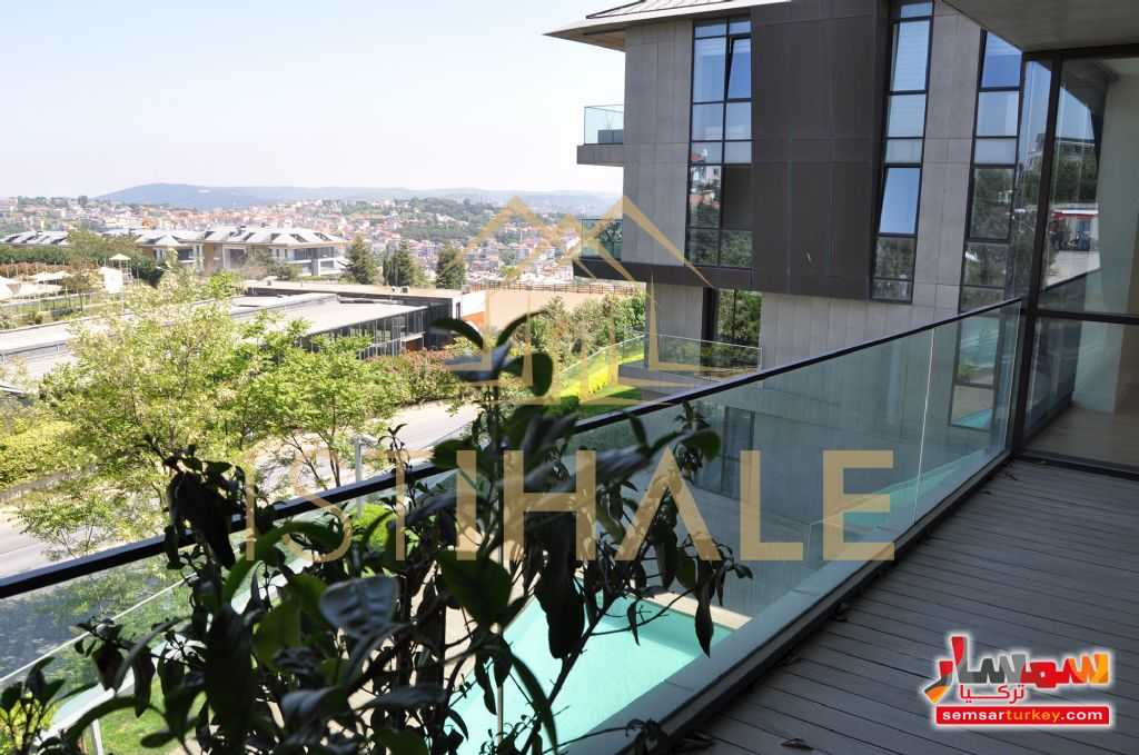 Photo 3 - Apartment 3 bedrooms 1 bath 270 sqm extra super lux For Sale Sariyer Istanbul