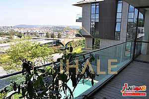 Apartment 3 bedrooms 1 bath 270 sqm extra super lux For Sale Sariyer Istanbul - 3
