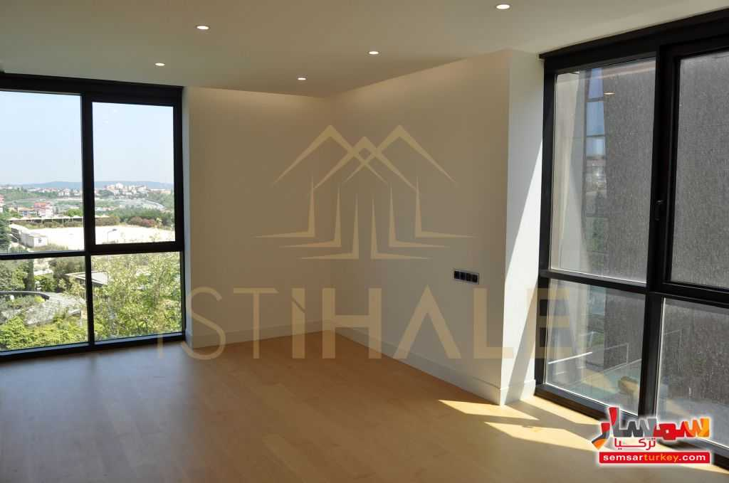 Photo 6 - Apartment 3 bedrooms 1 bath 270 sqm extra super lux For Sale Sariyer Istanbul