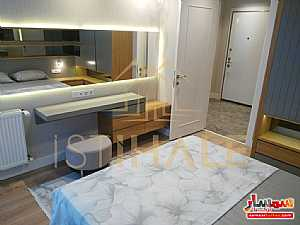 Apartment 1 bedroom 1 bath 66 sqm super lux For Sale Esenyurt Istanbul - 11