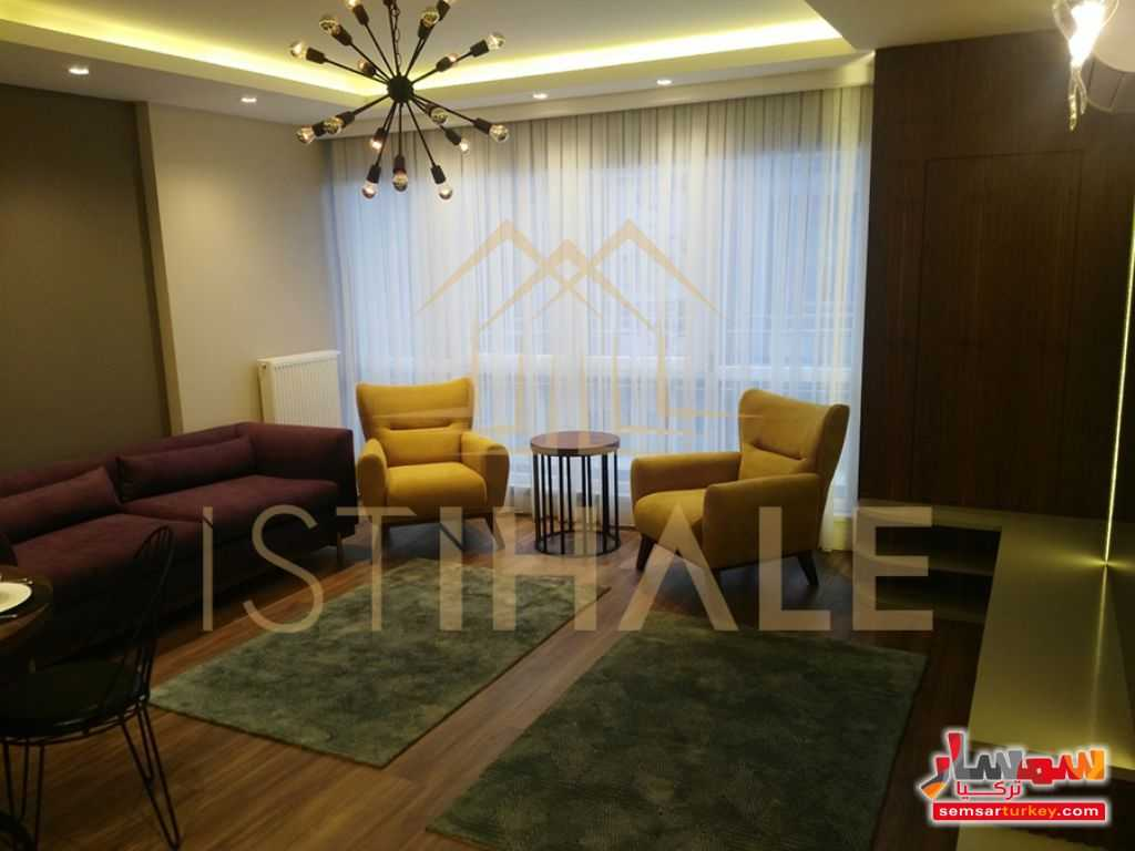 Photo 16 - Apartment 1 bedroom 1 bath 66 sqm super lux For Sale Esenyurt Istanbul