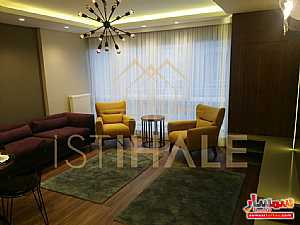 Apartment 1 bedroom 1 bath 66 sqm super lux For Sale Esenyurt Istanbul - 16