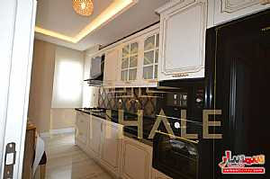 Apartment 1 bedroom 1 bath 73 sqm super lux For Sale Esenyurt Istanbul - 3