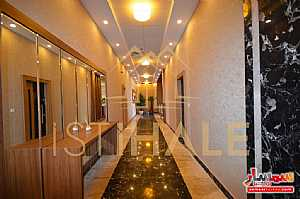 Apartment 1 bedroom 1 bath 73 sqm super lux For Sale Esenyurt Istanbul - 4