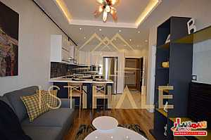 Apartment 1 bedroom 1 bath 73 sqm super lux For Sale Esenyurt Istanbul - 5