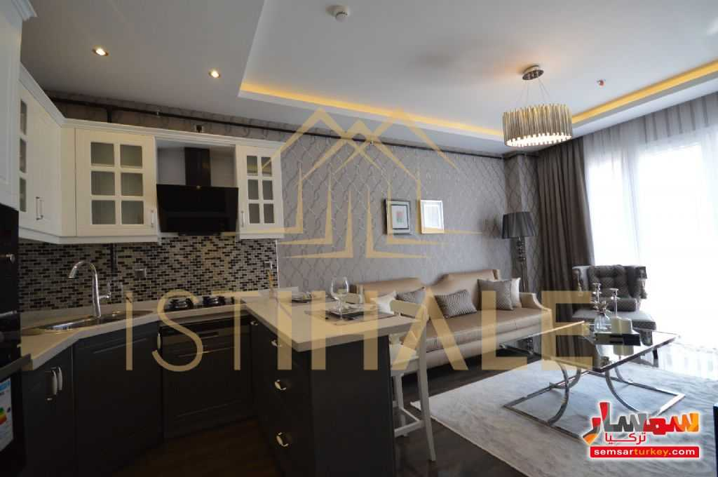 Photo 6 - Apartment 1 bedroom 1 bath 73 sqm super lux For Sale Esenyurt Istanbul