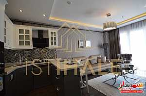 Apartment 1 bedroom 1 bath 73 sqm super lux For Sale Esenyurt Istanbul - 6