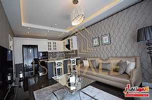 Apartment 1 bedroom 1 bath 73 sqm super lux For Sale Esenyurt Istanbul - 13