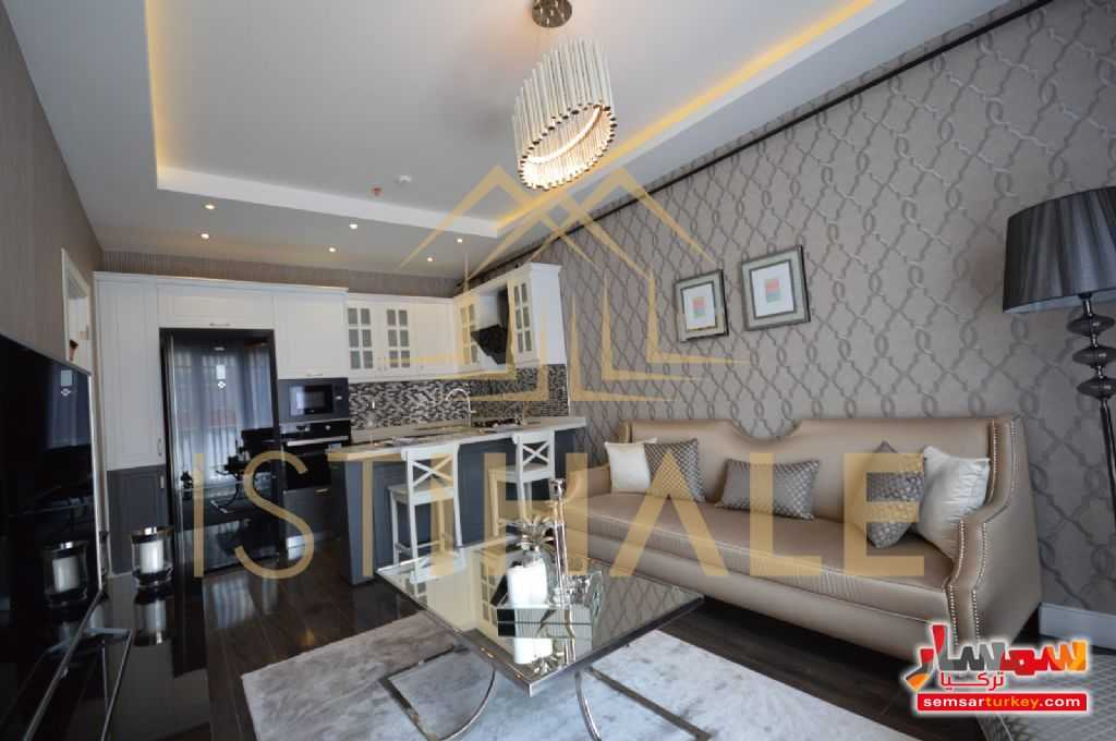 Photo 7 - Apartment 1 bedroom 1 bath 73 sqm super lux For Sale Esenyurt Istanbul