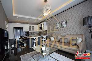 Apartment 1 bedroom 1 bath 73 sqm super lux For Sale Esenyurt Istanbul - 7