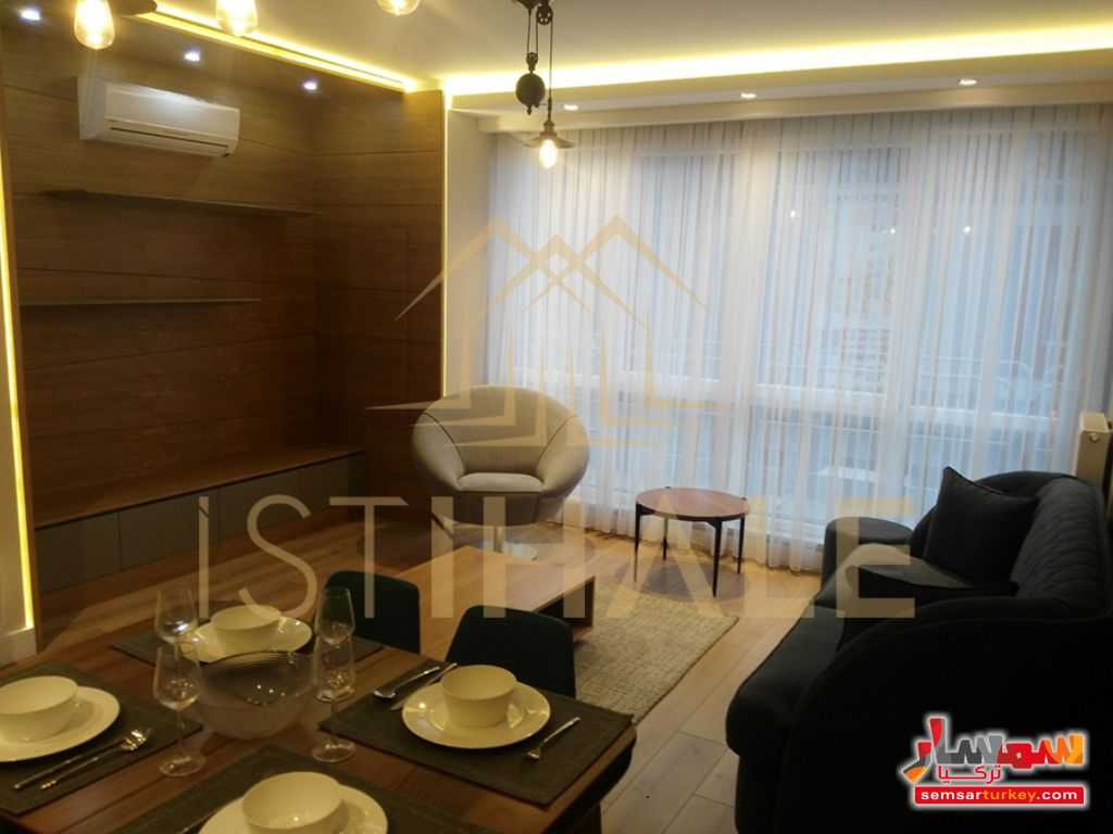 Photo 8 - Apartment 1 bedroom 1 bath 66 sqm super lux For Sale Esenyurt Istanbul