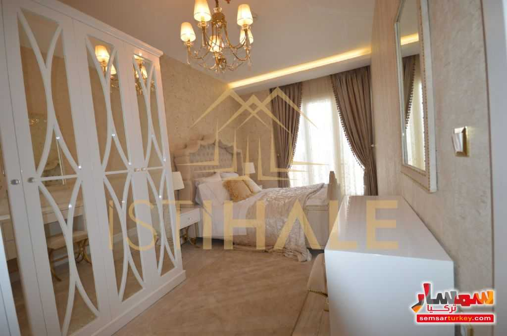 Photo 15 - Apartment 1 bedroom 1 bath 73 sqm super lux For Sale Esenyurt Istanbul