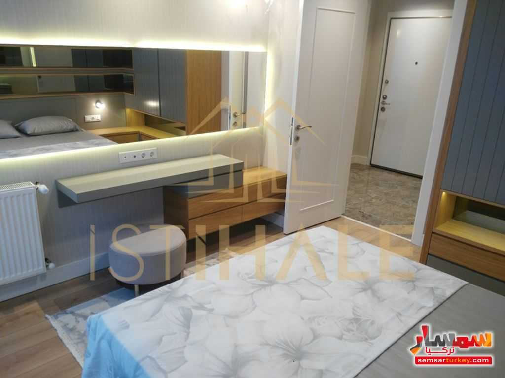 Photo 11 - Apartment 2 bedrooms 1 bath 96 sqm super lux For Sale Esenyurt Istanbul