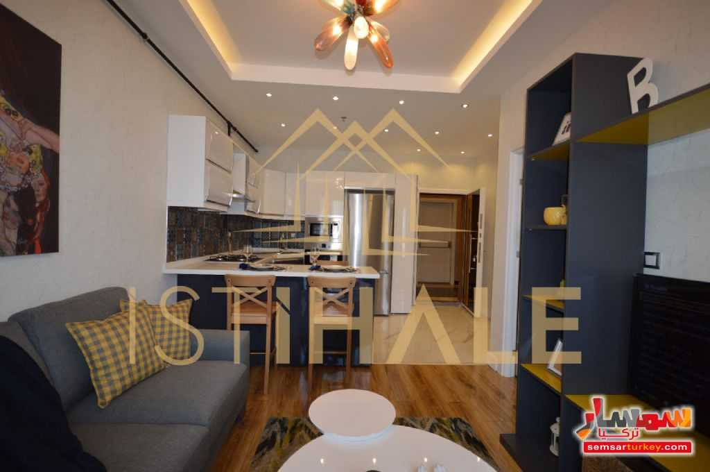 Photo 12 - Apartment 2 bedrooms 1 bath 107 sqm super lux For Sale Esenyurt Istanbul