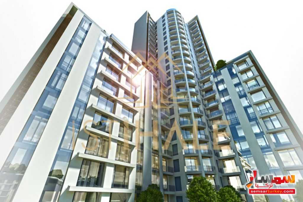 Photo 6 - Apartment 2 bedrooms 1 bath 122 sqm super lux For Sale Esenyurt Istanbul