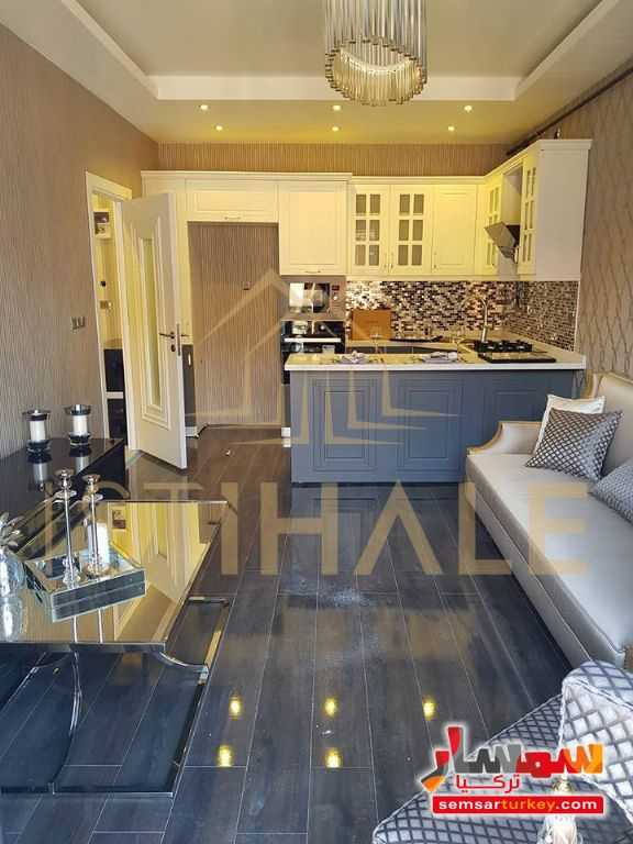 Photo 2 - Apartment 2 bedrooms 1 bath 107 sqm super lux For Sale Esenyurt Istanbul