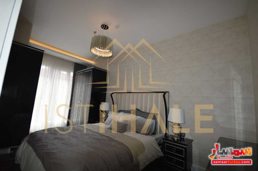 Photo 15 - Apartment 2 bedrooms 1 bath 107 sqm super lux For Sale Esenyurt Istanbul