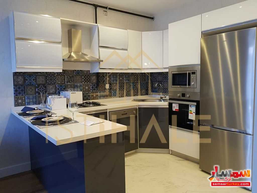 Photo 3 - Apartment 2 bedrooms 1 bath 107 sqm super lux For Sale Esenyurt Istanbul