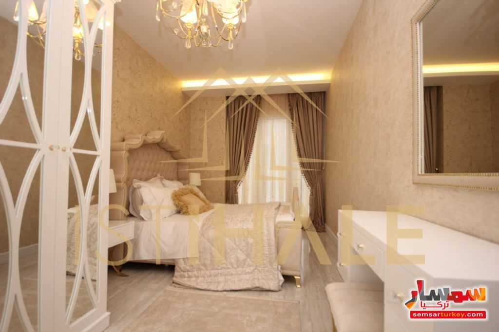 Photo 4 - Apartment 2 bedrooms 1 bath 107 sqm super lux For Sale Esenyurt Istanbul