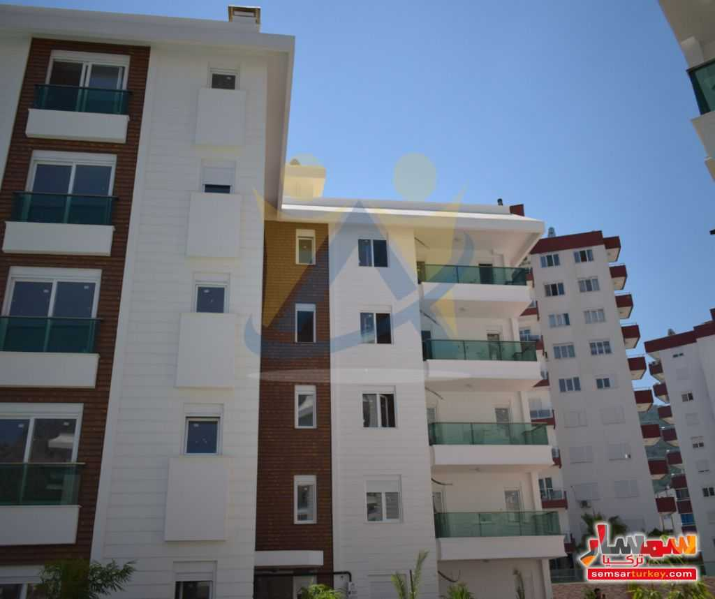 Ad Photo: Apartment 3 bedrooms 2 baths 85 sqm super lux in Konyaalti  Antalya