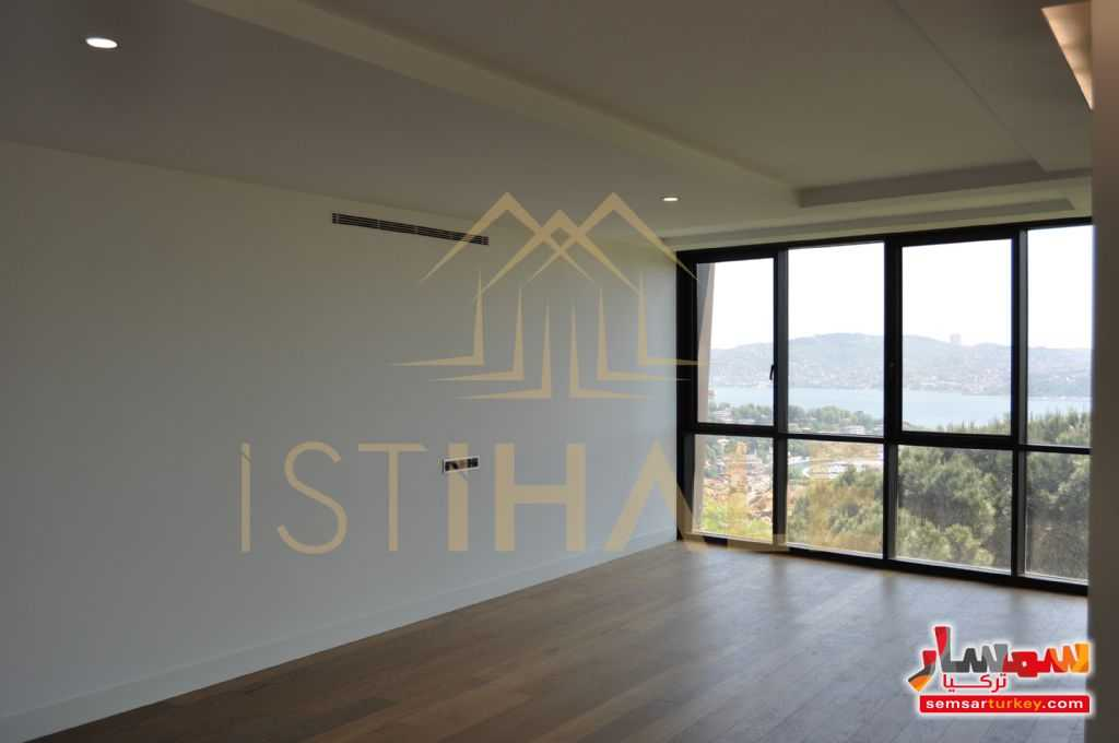 Photo 4 - Apartment 2 bedrooms 2 baths 216 sqm extra super lux For Sale Sariyer Istanbul