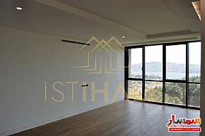 Apartment 2 bedrooms 2 baths 216 sqm extra super lux For Sale Sariyer Istanbul - 4