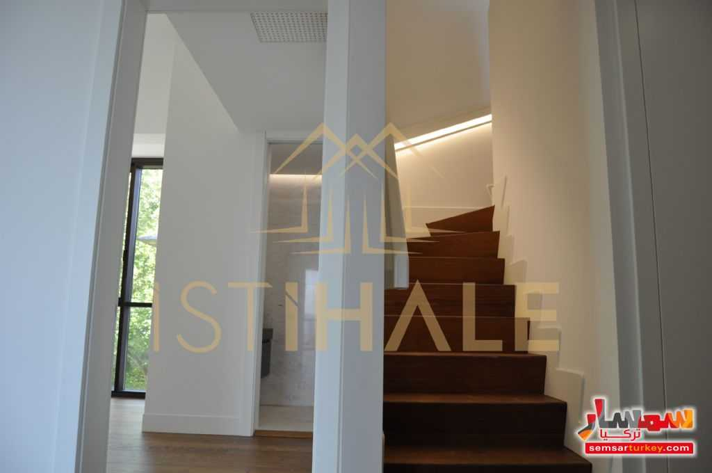 Photo 6 - Apartment 2 bedrooms 2 baths 216 sqm extra super lux For Sale Sariyer Istanbul