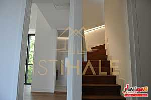 Apartment 2 bedrooms 2 baths 216 sqm extra super lux For Sale Sariyer Istanbul - 6