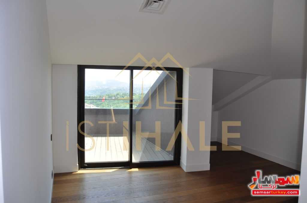 Photo 7 - Apartment 2 bedrooms 2 baths 216 sqm extra super lux For Sale Sariyer Istanbul