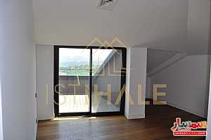 Apartment 2 bedrooms 2 baths 216 sqm extra super lux For Sale Sariyer Istanbul - 7