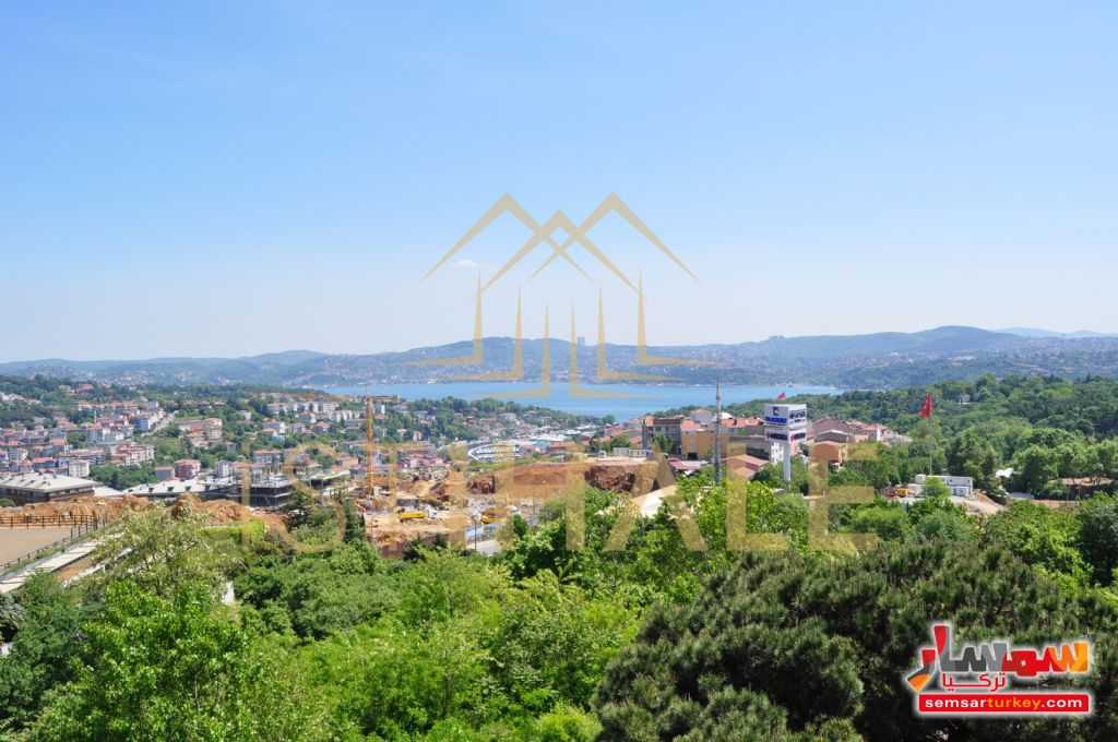 Photo 8 - Apartment 2 bedrooms 2 baths 216 sqm extra super lux For Sale Sariyer Istanbul
