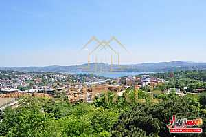 Apartment 2 bedrooms 2 baths 216 sqm extra super lux For Sale Sariyer Istanbul - 8