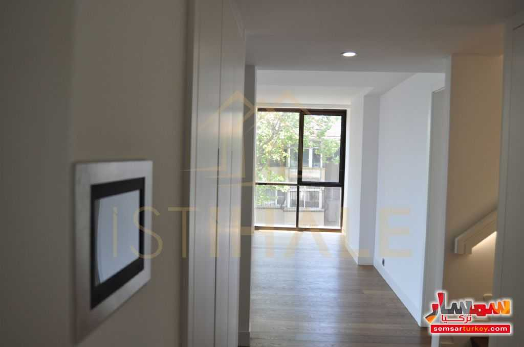 Photo 11 - Apartment 2 bedrooms 2 baths 216 sqm extra super lux For Sale Sariyer Istanbul