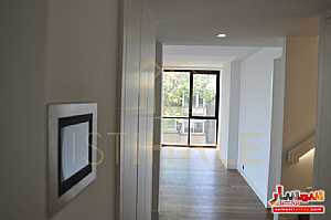 Apartment 2 bedrooms 2 baths 216 sqm extra super lux For Sale Sariyer Istanbul - 11